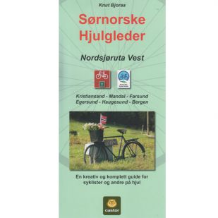 North Sea Cycleroute West (Kristiansand-Bergen)