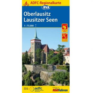 Oberlausitz / Lausitzer Seen