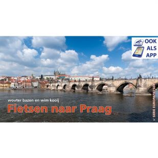 Fietsgids Fietsen Naar Praag (2020)