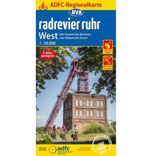 Radrevier Ruhr West