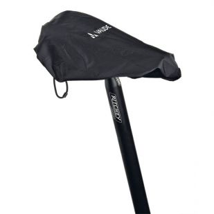 Vaude Raincover for saddles- Regenhoes voor fietszadel