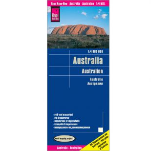 Reise-Know-How Australië