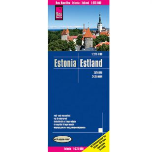 Reise-Know-How Estland