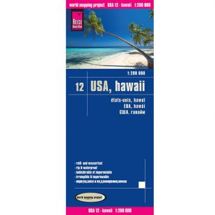 Reise-Know-How VS - Hawaii
