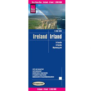 Reise-Know-How Ierland !