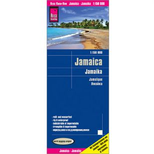 Reise-Know-How Jamaica