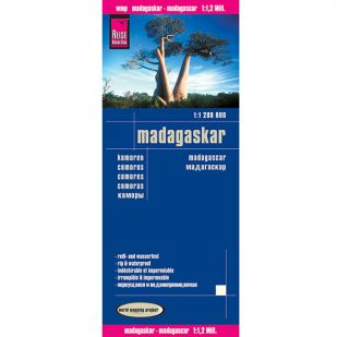 Reise-Know-How Madagaskar