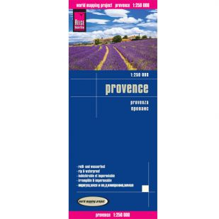 Reise-Know-How Provence