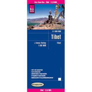 Reise-Know-How Tibet