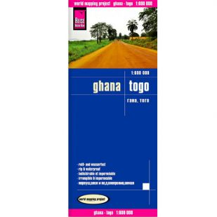 Reise-Know-How Ghana en Togo