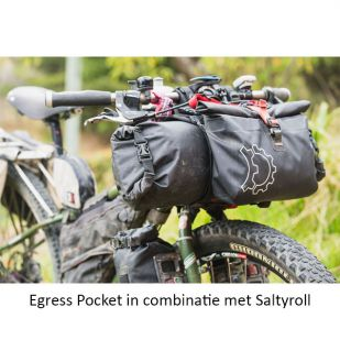 Revelate Egress Pocket !