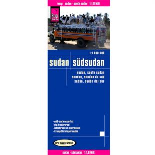 Reise-Know-How Sudan