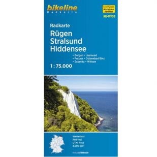 Rügen Stralsund Hiddensee RK-MV03