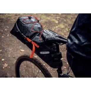 Bikepacking: Seat-Pack