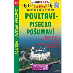 Shocart nr. 213 - Povltavi