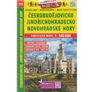 Shocart nr. 215 - Novohradske