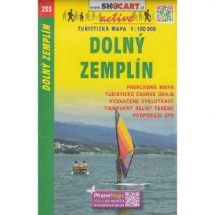 A - Shocart nr. 235 - Dolny Zemplin