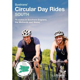 Sustrans: Circular Day Rides South