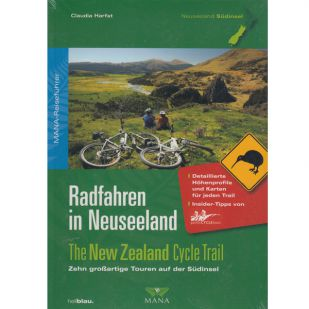 Radfahren in Neuseeland: Sudinsel