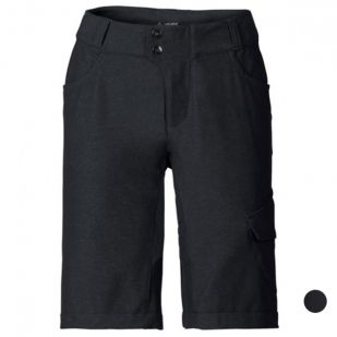 Vaude Women's Tremalzo Shorts II !