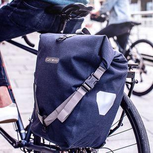 Backroller Urban Fietstas (enkel)