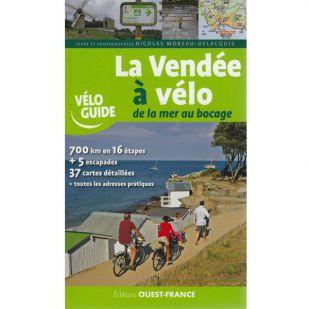 La Vendée a Velo (de la mer au bocage)