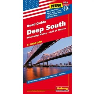 VS - Deep South - Mississippi Valley, Gulf of Mexico (10)