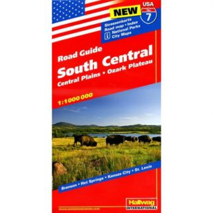 VS - South Central - Central Plains, Ozark Plateau (07)