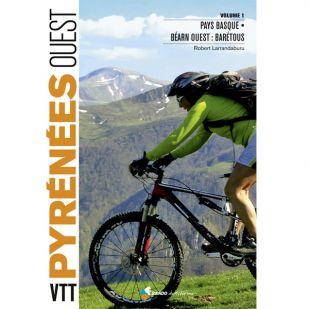 VTT Pyrénées Ouest volume 1