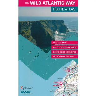 The Wild Atlantic Way (Kustroute)