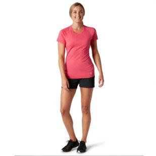 A - Smartwool: Women's Merino 150 Baselayer Short Sleeve Roze