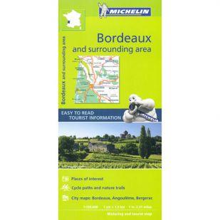 Michelin 127 Lyon en omgeving