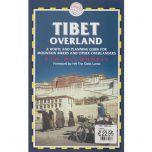 Tibet over Land