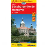 ADFC 7 Luneburger Heide/Hannover