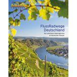 Bikeline: Flussradwege Deutschland  (Inspirerend Fotoboek)