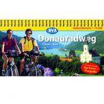 Donau radweg BVA Passau-Wenen !