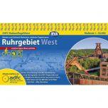 Radausflugsführer Ruhrgebiet West