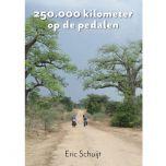 250.000 kilometer op de pedalen