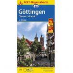 Göttingen/Oberes Leinetal