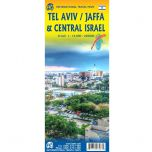 Itm Tel Aviv/Jaffa & Israël Centaal