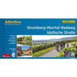 Stromberg-Murrtal Radweg Idyllische strasse Fietsgids Bikeline !