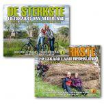 De Sterkste Fietskaart Van Nederland Noord en Zuid (2020)