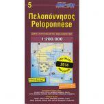 Peloponnesos (5) - Road Edition