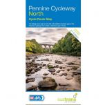 Sustrans Map Pennine Cycle Way North
