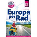 Europa per Rad - Reise-Know-How