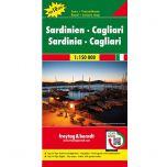 F&B Sardinie (AK0617)