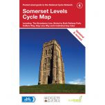 4. Somerset Levels Cycle Map