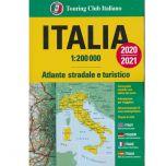 TCI atlas Italia