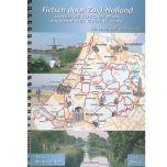 Fietsroute door Zuid-Holland (Fietsroute Rond Oud Holland - deel 2) !
