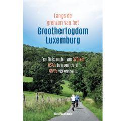 Langs de grenzen van het Groothertogdom Luxemburg